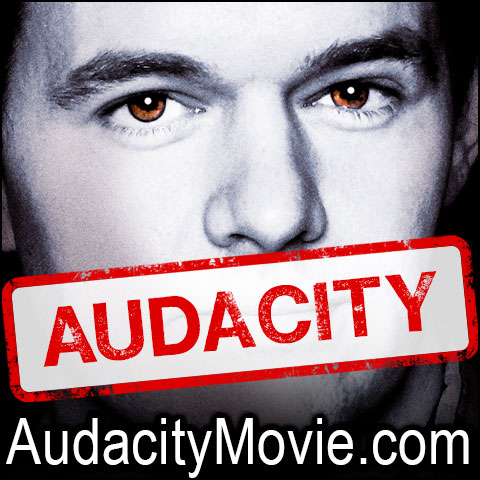 Audacity facebook profilepic