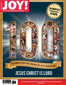 JOY 100th edition