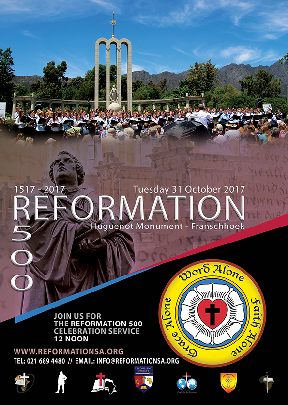 Reformation Celebration - Poster-A4-PNG-LoRes