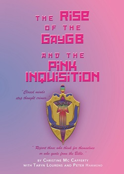 Rise of GayGB and Pink Inquisition