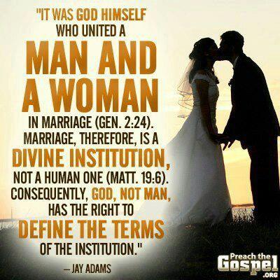 jay adams quote on marriage