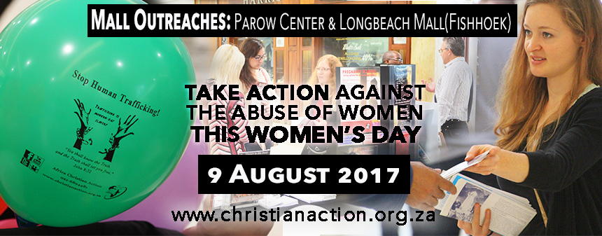 Womens day Outreach