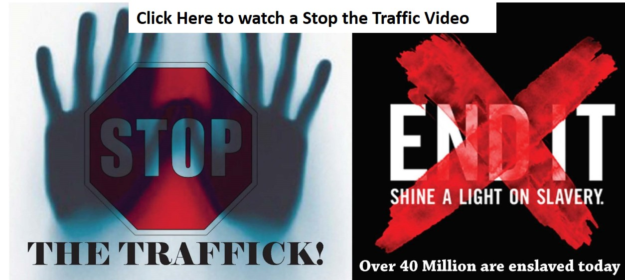 Stop the Traffick!